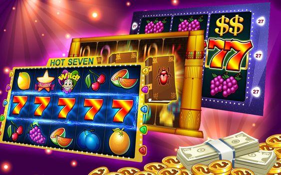 ใช้เวลาว่างเล่นเกมสล็อตออนไลน์ได้ทั้งเงินและความสนุก