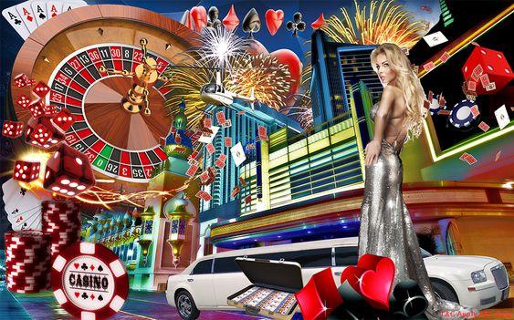 online baccarat New update supports 5g, modern gambling website, fast, safe.